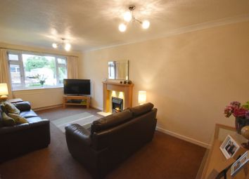 Thumbnail 2 bed detached bungalow for sale in Moor Close Road, Queensbury, Bradford