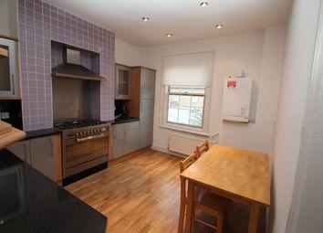 Thumbnail 1 bedroom flat to rent in Mackenzie Road, Caledonian Road