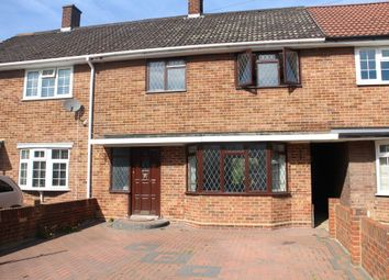 Thumbnail 3 bed terraced house to rent in Bader Way, Rainham