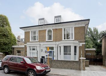 Thumbnail 3 bedroom flat for sale in Cavendish Road, London