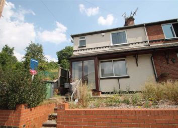 Thumbnail 2 bed semi-detached house for sale in Charter Crescent, Cradley Heath