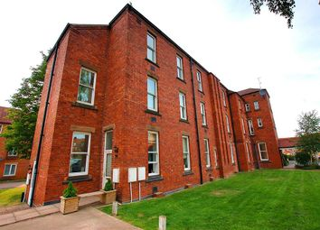 Thumbnail 2 bed flat for sale in Fairfold Lodge, Wordsley