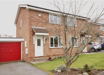 Thumbnail 2 bed semi-detached house for sale in Nailsea, North Somerset