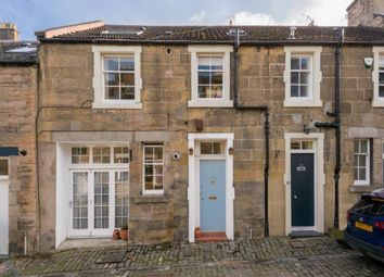 Thumbnail 2 bedroom detached house to rent in Dean Park Mews, Stockbridge, Edinburgh