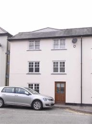 Thumbnail 2 bed flat to rent in Flat 1, 33, Smithfield Street, Llanidloes, Llanidloes, Powys