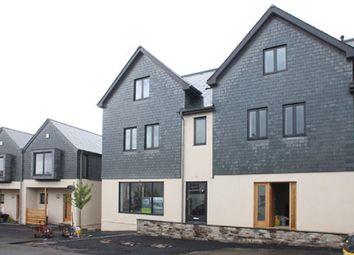 Thumbnail 2 bedroom flat to rent in Leg O Mutton Corner, Yelverton