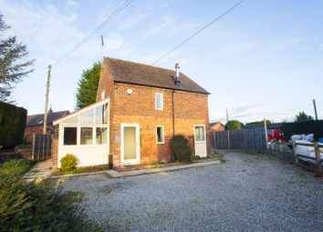 Thumbnail 2 bed barn conversion for sale in Slindon, Eccleshall