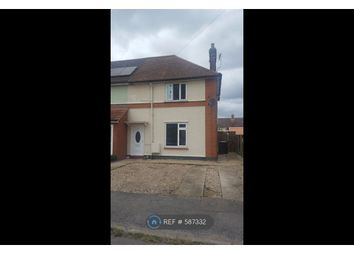 3 bed semi-detached house to rent in Turner Road, Ipswich IP3