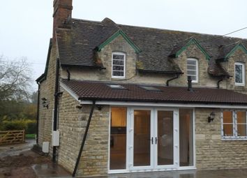 Thumbnail 3 bed property to rent in South Leigh, Witney