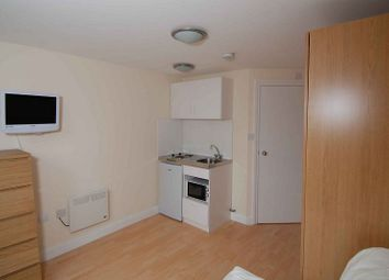 Thumbnail Studio to rent in Brownhill Road, London