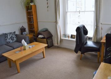 Thumbnail 1 bed flat for sale in Dover Street, Ryde