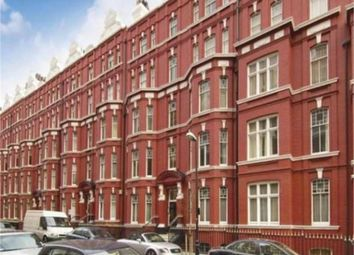 Thumbnail 2 bed flat to rent in Oxford & Cambridge Mansions, Old Marylebone Road, London, United Kingdom