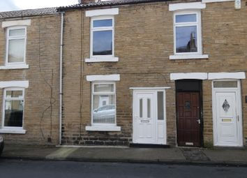 Thumbnail 2 bed terraced house to rent in Craddock Street, Bishop Auckland