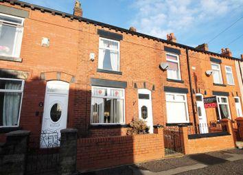 Thumbnail 2 bedroom terraced house to rent in Hooton Street, Morris Green, Bolton, Lancashire.