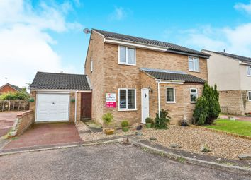 Thumbnail 2 bedroom semi-detached house for sale in Grove Close, Scarning, Dereham