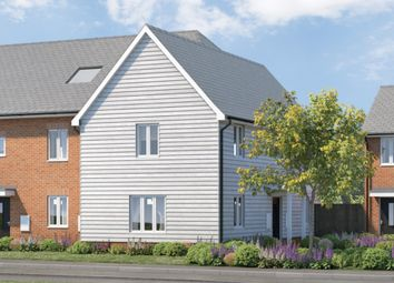 Thumbnail 3 bed terraced house for sale in London Road, Hassocks