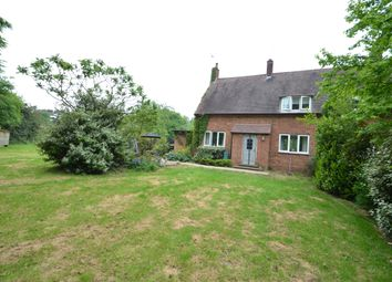 Thumbnail 3 bed semi-detached house to rent in Southwell Road, Oxton, Southwell