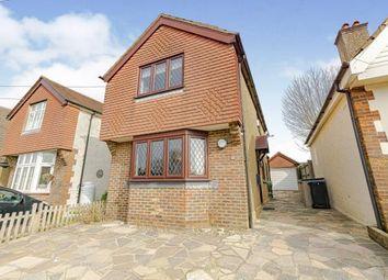 Sunny Rise, Chaldon, Caterham, Surrey CR3. 3 bed detached house for sale