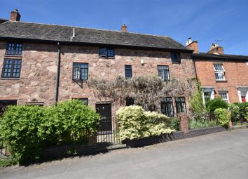 Thumbnail 4 bed cottage for sale in Station Road, Quorn, Loughborough