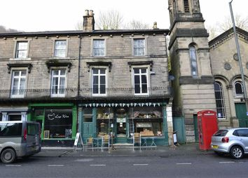 Thumbnail Retail premises for sale in North Parade, Matlock Bath, Matlock