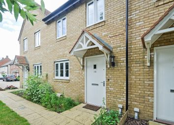 Thumbnail 2 bed terraced house to rent in Goodwood Close, Chesterton, Bicester