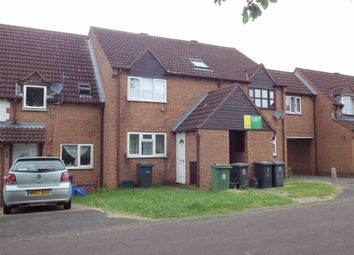Thumbnail 1 bed maisonette for sale in Lanham Gardens, Quedgeley, Gloucester