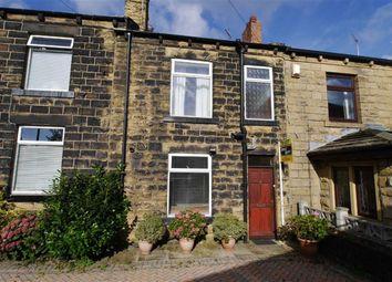 Thumbnail 1 bedroom terraced house to rent in Peel Street, Morley, Morley