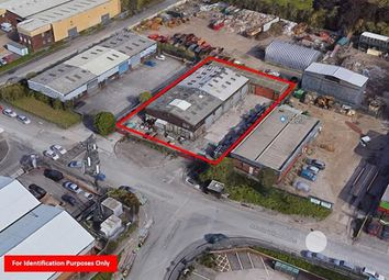 Thumbnail Light industrial to let in Unit B, Mode Wheel Road South, Daniel Adamson Road, Salford, Greater Manchester