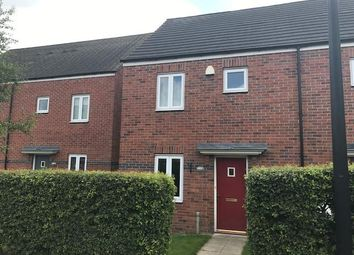 Thumbnail 3 bedroom semi-detached house to rent in Riverbrook Road, West Timperley, Altrincham