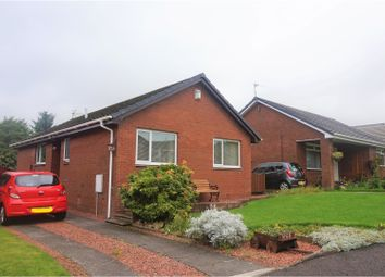Thumbnail 3 bed bungalow for sale in Colintraive Avenue, Glasgow