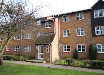 Thumbnail 2 bed flat for sale in Stevenson Close, New Barnet
