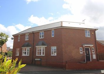 Thumbnail 3 bed semi-detached house to rent in Parklands Drive, Weston, Crewe