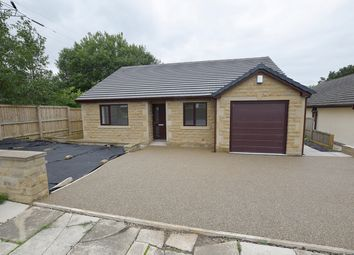 3 Bedrooms Detached bungalow for sale in Greenbrook Road, Burnley BB12