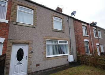 2 bed terraced house for sale in Myrtle Street, Ashington NE63