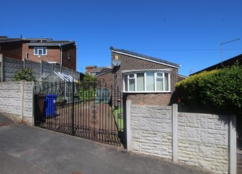 Thumbnail 2 bed bungalow for sale in Fleur Grove, Stoke-On-Trent