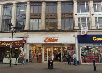 Thumbnail Retail premises to let in 28-30 College Street, College Street, Rotherham