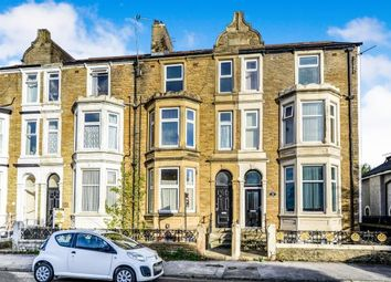 Thumbnail 2 bed flat for sale in Thornton Road, Morecambe, Lancashire