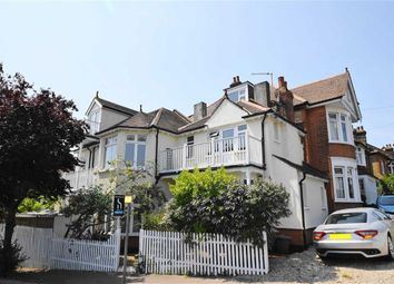 Thumbnail 4 bed semi-detached house for sale in Cliff Road, Leigh-On-Sea, Essex
