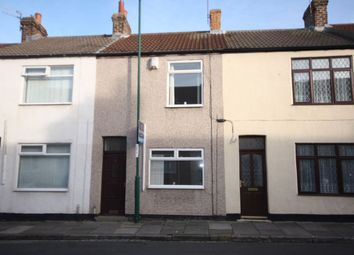 Thumbnail 2 bed terraced house for sale in Yeoman Street, Skelton-In-Cleveland, Saltburn-By-The-Sea