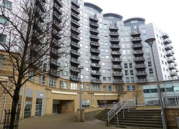 Thumbnail 2 bed flat for sale in Alencon Link, Basingstoke