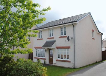 Thumbnail 4 bed detached house to rent in Rowan View, Lanark