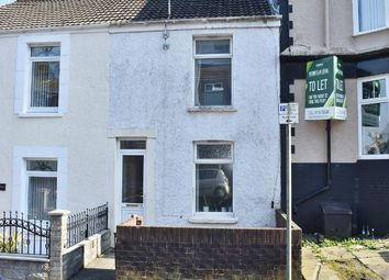 3 bed terraced house to rent in North Hill Road, Swansea SA1