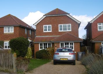 Thumbnail 3 bedroom detached house to rent in Grasmere Road, Whitstable, Kent