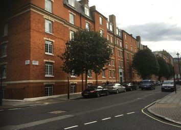 Thumbnail 3 bedroom flat to rent in Harrowby Street, Marble Arch, London