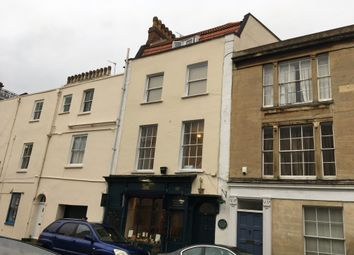 Thumbnail Studio to rent in Princess Victoria Street, Bristol