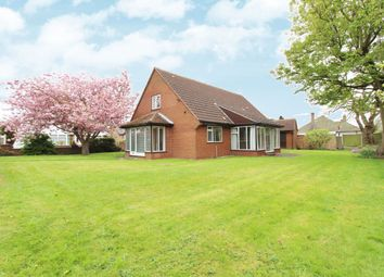 Thumbnail 3 bed bungalow for sale in Glover House Glover Avenue, Wollaton, Nottingham