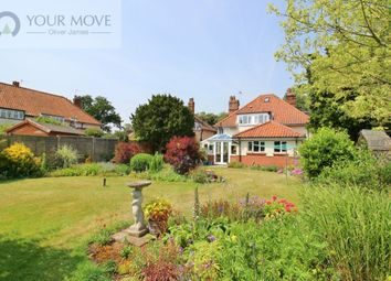Thumbnail 3 bed bungalow for sale in Ballygate, Beccles
