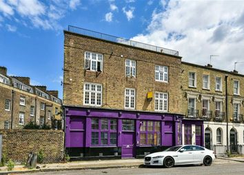 Thumbnail 4 bed flat to rent in Rotherfield Street, London