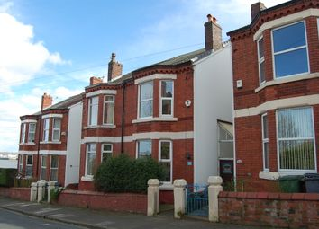 Thumbnail 3 bed semi-detached house to rent in Blenheim Road, Wallasey