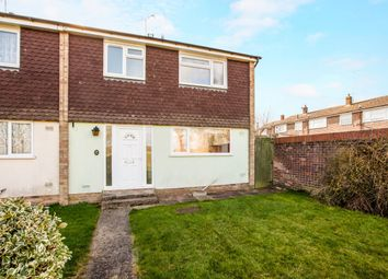 Thumbnail 3 bed end terrace house to rent in Lutman Lane, Maidenhead